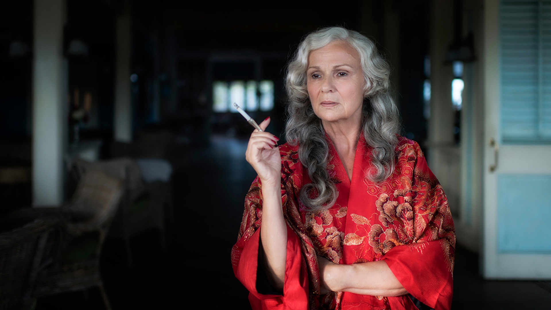 Dame Julie Walters - Indian Summers